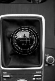 В Курской области ребенок сбил на машине свою мать