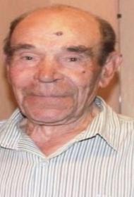 Александр Дианов: «В первый раз так сильно обдало взрывом от снаряда, что аж зубы вышибло»