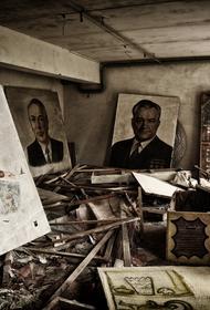 «В 60 раз выше, чем при взрывах атомных бомб в Хиросиме и Нагасаки», власти СССР знали об опасности Чернобыльской АЭС