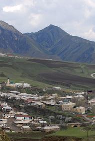 В Дагестане вторые сутки ищут пропавшего девятилетнего мальчика