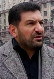 Аббасов предложил открыть огонь из «Града» по русским войскам в НКР