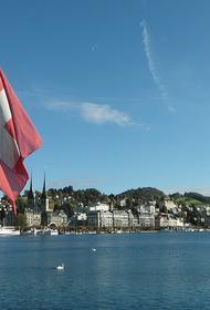 Швейцария готова заплатить деньги бродягам и попрошайкам, лишь бы они уехали из страны навсегда