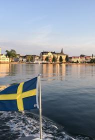 В Швеции около 6 тысяч человек заболели COVID-19 уже после вакцинации