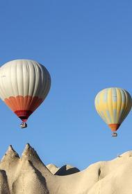 Турция хочет продемонстрировать России  в конце мая принятые Анкарой меры по безопасности туризма