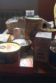 «Тушенка, шпроты и конфеты, которые нужно съесть до 10 мая», популярная актриса рассказала о депутатских подарках ветеранам