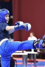 Чемпионат России по кикбоксингу стартовал в Челябинске