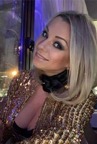 Ирина Салтыкова скрылась в свой день рождения за границей