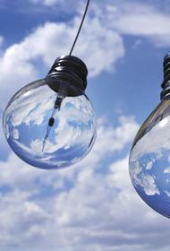В Дагестане около 80 тысяч человек остались без электричества из-за аварии