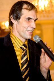 Умер актёр Дмитрий Черных. Артисту было 58 лет