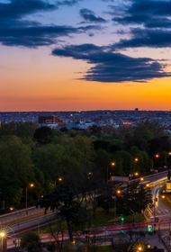 Визовый центр Испании в Москве возобновит выдачу разрешений на въезд с 12 мая
