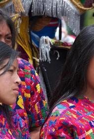 Майя не стали прощать колонизацию Америки