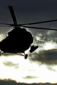 Avia.pro: Азербайджан громил армянские ПВО в Карабахе при участии вертолетов Ми-17