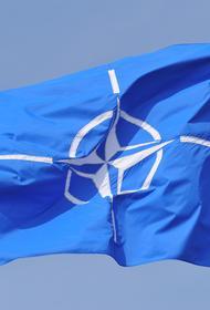 Официальный представитель НАТО: альянс поддержал Болгарию в связи с «дестабилизирующим поведением РФ»