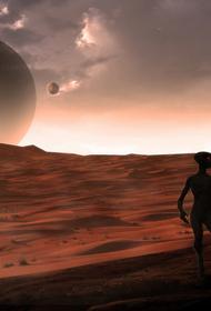 По мнению астронавта Уильяма Руттеджа, мы давно не одни во вселенной