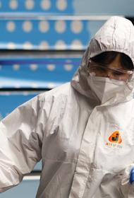 В России за сутки выявлено 7639 новых случаев заражения коронаврусной инфекцией COVID-19