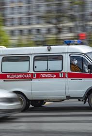 В России за сутки скончался 351 человек с коронавирусом