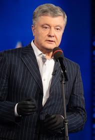 Глава ЛНР оценил шансы Порошенко вернуться на пост президента Украины
