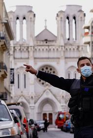 Во Франции задержали неонацистов по подозрению в подготовке теракта в масонской ложе