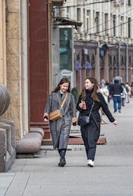 Вильфанд пообещал «комфортную» погоду в центре Европейской России 9 мая