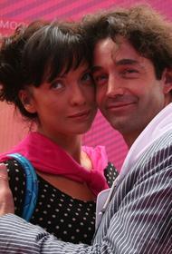 Дмитрий Певцов и Ольга Дроздова сегодня отмечают годовщину знакомства