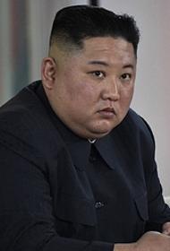 Ким Чен Ын  встретился с женами офицеров, они испытали беспредельный восторг