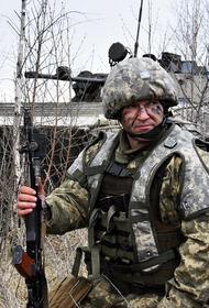 Киевский журналист Гордон назвал выгоду властей Украины от продолжения войны в Донбассе