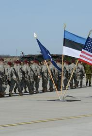 НАТО проводит крупномасштабные учения близ российских границ