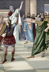 Критий – воин, тиран и писатель: о великом афинском диктаторе, едва не превратившем свою страну в обитель зла