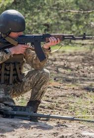 Силы ДНР уничтожили двух украинских военных в ответ на новые удары ВСУ по республике