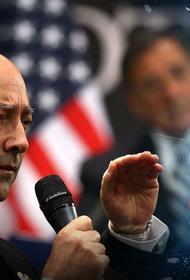 Адмирал ВМС США: если начнётся война между Россией и Украиной, США и НАТО вмешиваться не будут
