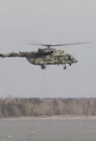 На Камчатке вертолет Ми-8 не вышел на связь