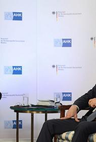 Губернатор Кубани провел переговоры Чрезвычайным и Полномочным Послом ФРГ в РФ
