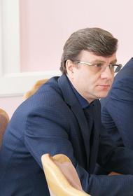 В Омской области на охоте исчез глава минздрава Александр Мураховский