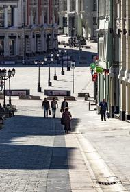 Метеоролог Тишковец рассказал москвичам о погоде в День Победы