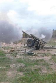 Экс-боец ДНР Татарский: в случае нападения Украины на республики Донбасса армия России может прийти им на помощь в течение суток