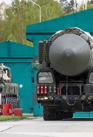 Портал Sohu: боевые возможности российского «Сармата» «заставили США вздрогнуть»