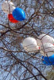 Южноуральцев в праздники просят отказаться от запуска в небо воздушных шаров