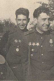 Максим Галкин рассказал о своём дедушке - участнике Сталинградской битвы, освобождавшем Одессу, Югославию, Венгрию