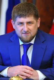 Рамзан Кадыров призвал «немедленно остановить беспредел в Восточном Иерусалиме»