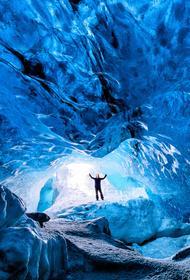 В леднике Ватнайёкюдль в Исландии обнаружили микропластик