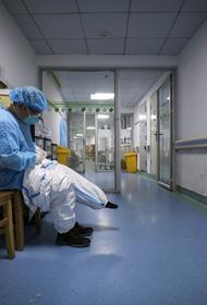 Два человека умерли от COVID-19 в Хабаровском крае за сутки