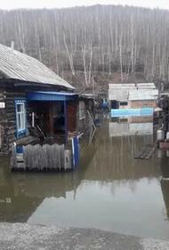Свыше 30 домов оказались подтоплены паводком в Хабаровском крае