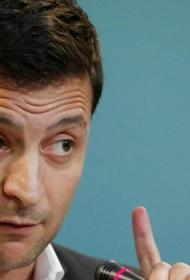 Зеленский заявил, что Россия не нападёт на Украину в сентябре этого года