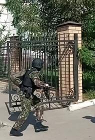 Минпросвещения опубликовало список пострадавших при стрельбе в казанской гимназии