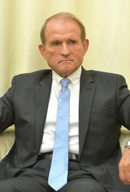 Депутат Верховной Рады Гончаренко назвал причину обыска в доме у Медведчука