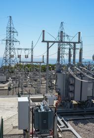Энергетики Сочи обеспечат надёжное электроснабжение курортных зон