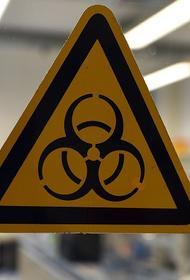 Аверьянов озвучил возможный сценарий биологической атаки на Россию