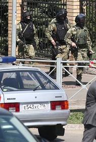 В казанской гимназии произошла стрельба, есть погибшие