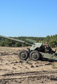 Депутат Рады Ясько назвала вооружение Украины Западом единственным способом «сдержать» Россию