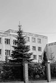 В Казани учительница вывела детей через выход в столовой и спасла учеников двух классов